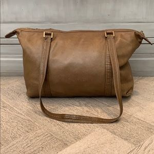 Vintage Bottega Venetia bag